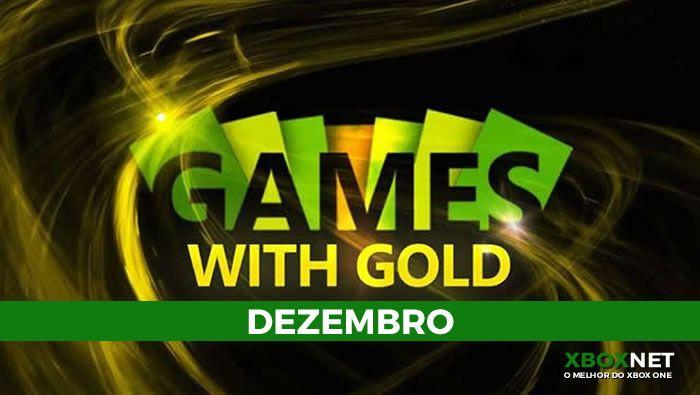 imagem dos jogos da xbox live games with gold de dezembro 2017