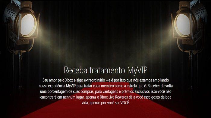 My VIP