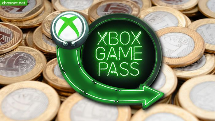 Xbox Game Pass 1 Real