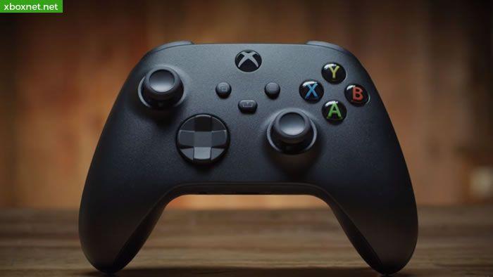 Controle Do Xbox Series X