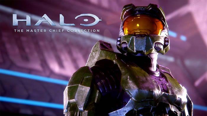 Halo - Master Chief Collection Melhores Jogos Xbox One